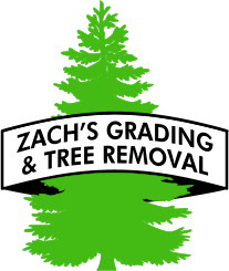 Zach's Grading and Tree Removal